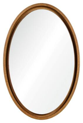 MT1624 24x36 Magnus Mirror with PU Frame in