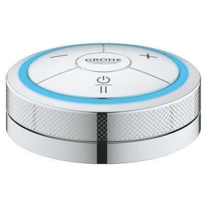 36309000 F-Digital Additonal Digital Controller  In Starlight