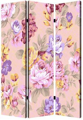 SG-248    Floral Pattern