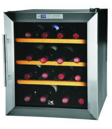 WCL 32963 16 Bottle Wine