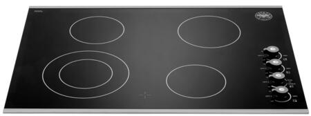 Bertazzoni P304CERNE Professional Collection Cooktop