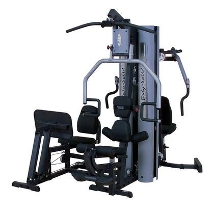 G9S G-Series Two-Stack Gym with Multiple-Users Capability