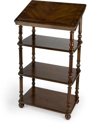 1512001 Masterpiece CollectionLibrary Stand in Vintage