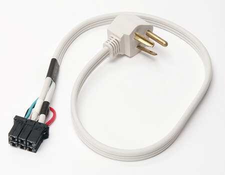 PXPC26515 Non-LCDI 265 Volt 15 Amp 2.0 kW Power Cord (To Activate Non-Standard Electric Heat