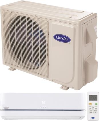 Performance Series Mini Split Single Zone System with 38MAQB091 Outdoor Unit (9K Cooling / 10K Heating) and 40MAQB09B1 Indoor Unit  in 722391