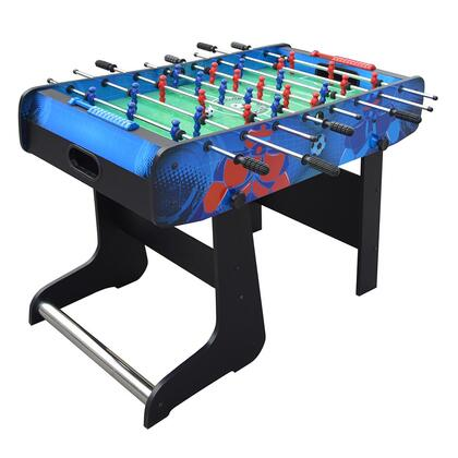NG1148F Gladiator 4-Foot Folding Foosball Table with