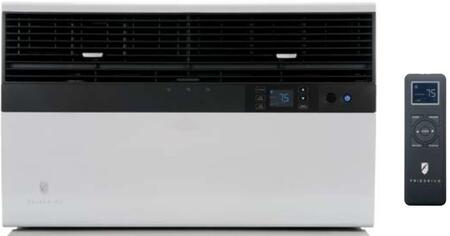 EM18N34B 26 Kuhl+ Series Window Air Conditioner with 20000 Cooling BTU and 13000 Heating BTU  9.8 EER  4 Cooling Speeds  Automatic Speed Adjustment