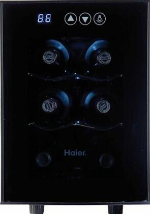 Click here for HVTEC06ABS 10 Wine Cellar with 6-Bottle Capacity... prices