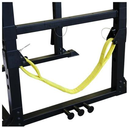 XM-3801 Sling Set for 350 Power Rack with 4 Brackets and 2