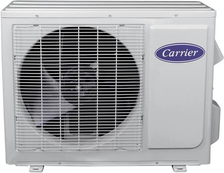 38MFQ022---3 Comfort Series Mini Split Ductless Outdoor Unit with 22000 Cooling BTU  22000 Heating BTU  Low Sound Levels  Fast Installation and Individual Room