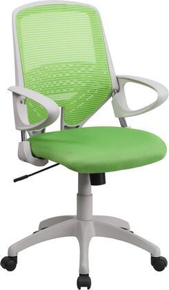 Flash Furniture H-0549FX-GN-GG 37.25