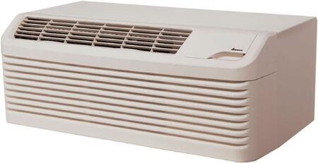 PTC123G50AXXX DigiSmart Series Package Terminal Air Conditioner with Electric Heating  12000 Cooling BTU Capacity  R410A Refrigerant  Thru the Wall Chassis