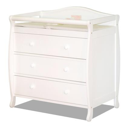3358W Athena Grace Changing Table in