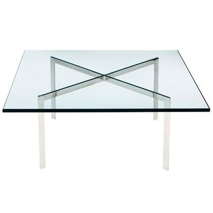 FMI4003P-GLASS Pavilion Coffee Table