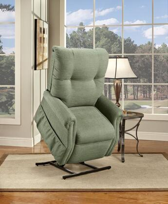 1153-DS Three-Way Reclining Lift Chair - Dawson -