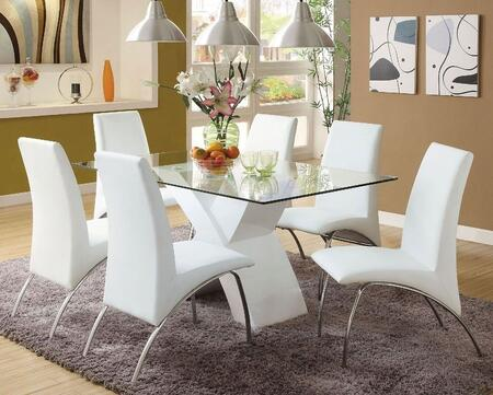 Wailoa Collection CM8370WH-T-TABLE 59