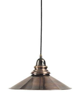 SL068 Savannah Lamp with Brass Material  in