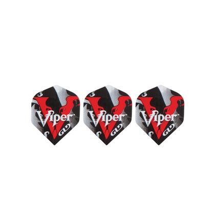 23-2728-28 Viper Blitz 95% Tungsten Steel Tip Darts 28