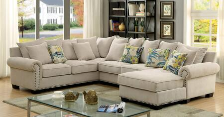 Skyler II Collection CM6156-SECTIONAL 125