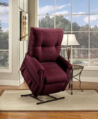 1153-DM Three-Way Reclining Lift Chair - Dawson -