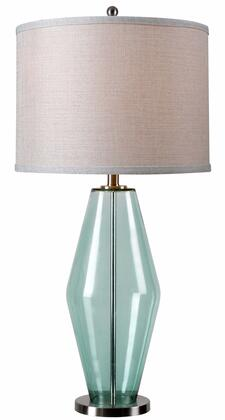 Azure Table Lamp - $126