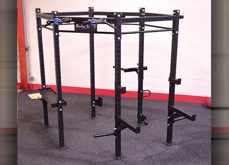 SRHEXPROADVANCED Body Solid 98 inch  Hexagon System with Advanced Attachment