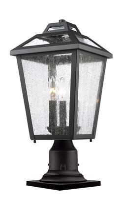 Bayland 539phmr 519p Orb 10 3 Light Outdoor Post Light