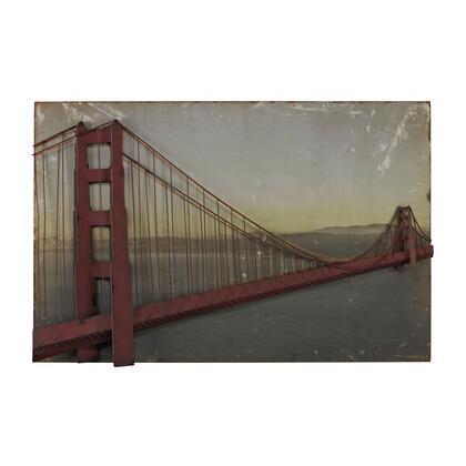 Golden Gate Bridge Collection 51-10141 42