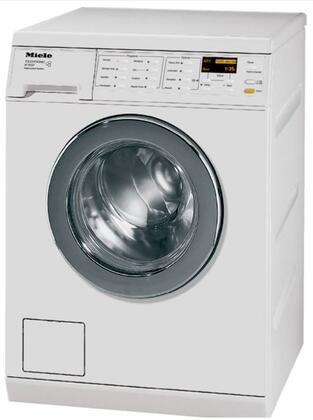"W3048 24"" Front Load Washer with 1.91 cu. ft. Capacity  7 Wash Cycles  1600 RPM  Honeycomb Drum  WaterProof System and 6 Spin Speeds  in"