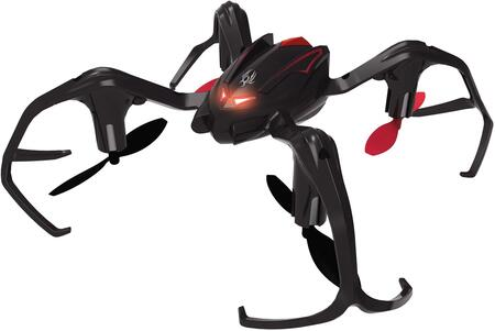 Riviera RIV-FX19 RC Daredevil Stunt Drone with 2.4Ghz Remote  180 and 360 Degree Flip and Inverted Flight in