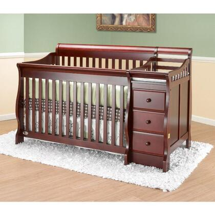 315H Michelle Crib'n'Bed Convertible Crib in
