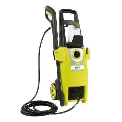 SPX2000 Sun Joe Pressure Joe 1740 PSI 1.59 GPM 12.5-Amp Electric Pressure Washer  Includes a 20 ft. High Pressure Hose and 35 ft. Power Cord with GFCI