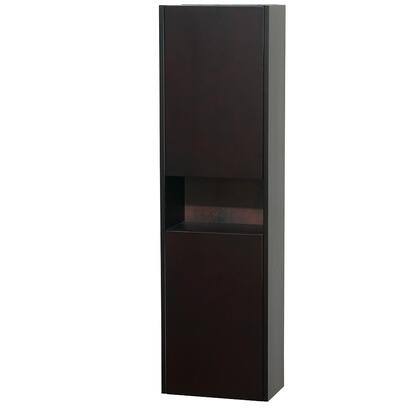 WCV203ES 16.125 in. Wall Cabinet in