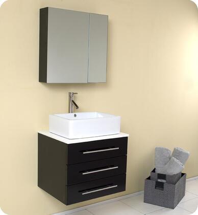 Click here for Modella Collection FVN6185ES 24 Modern Bathroom Va... prices