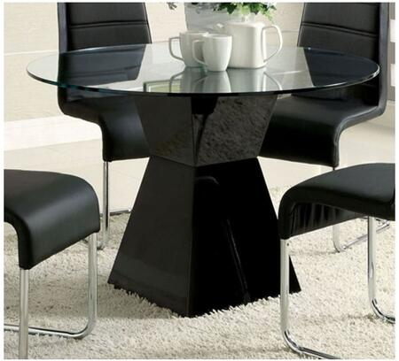 Mauna Collection CM8371BK-T-TABLE 45