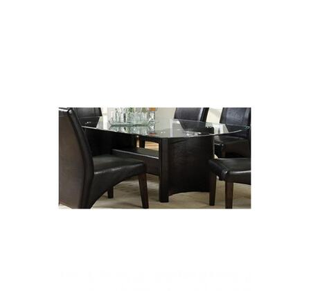 Madison Collection CM3578T-TABLE 70