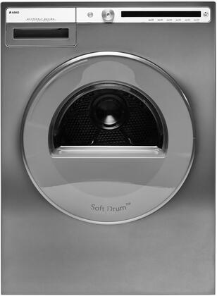 "T411VDT 24"""" Front Load Logic Vented Dryer with 5.1 cu. ft. Capacity  Soft Drum Technology  Drum Lighting  and 13 Programs  in"" 916401"