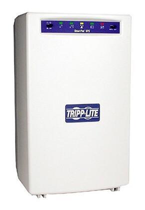 SMART700SER 700VA UPS Smart Pro Tower Line-Interactive 6 outlets w/ RS-232