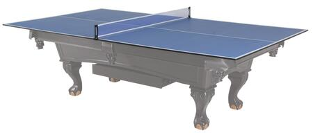 PTCT4A Regulation Size 4-piece Blue Table-Tennis Conversion