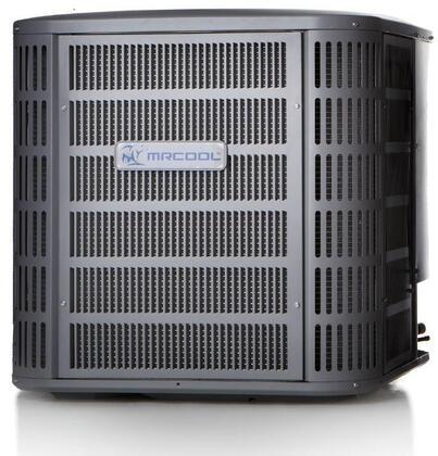 MHP14024 2 Ton Condenser Heat Pump Condenser with 24000 BTU  14 SEER  R410A