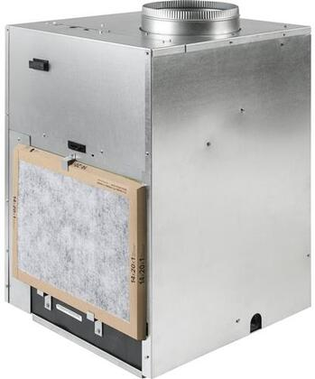 AZ91H12D2C ZoneLine Vertical PTAC with 12200 Cooling BTU Capacity  Vertical Space-Saving Design  230/208 Volts with 15