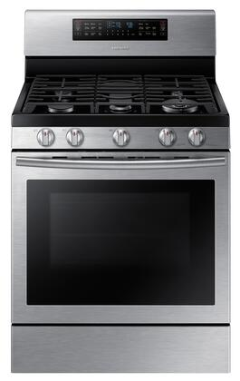 Convection Oven With Burners Usa