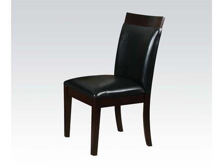 70788 Set of 2 Denzil Side Chairs in