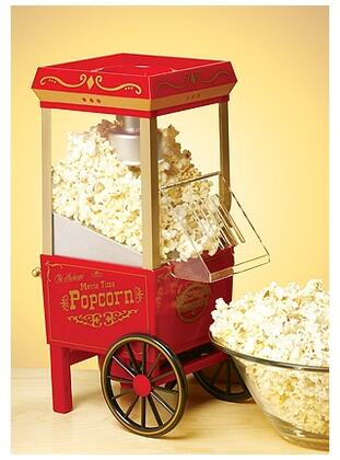OFP-501 Vintage Collection Movie Time Hot Air Popcorn