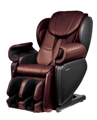 JMR0031-14NA J6800 - Ultra High Performance Deep Tissue Japanese Designed 4D Massage Chair with 46 Massage Techniques  31 Airbags  2 Ball 3D Massage Head