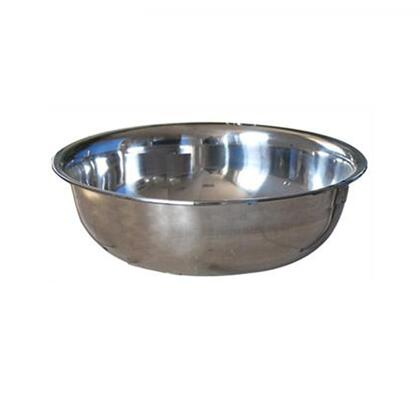 DM-6500-IB 20 inch  Stainless Steel Ice