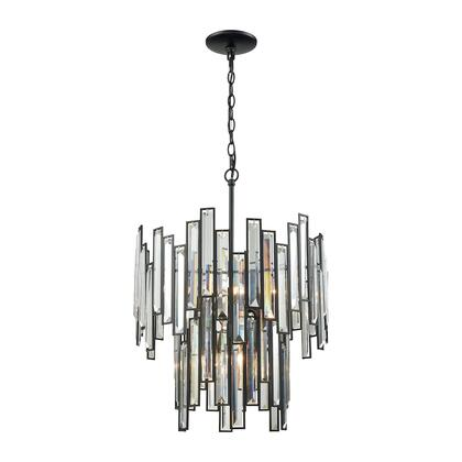 461956_Lineo_6Light_Chandelier_in_Matte_Black_with_Clear