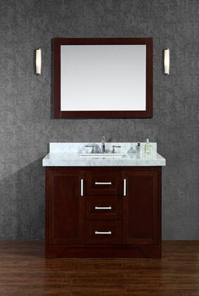 Click here for SCASH42TWA Ashbury 42 Single-Sink Bathroom Vanity... prices