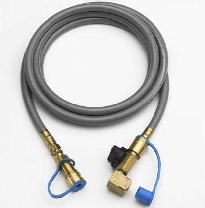 PC12QDQ MB Sturgis 12 Ft. Hose Kit with 2 Quick Disconnect Couplers and Shut Off Valve in 503820