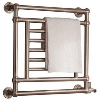 EB31-1-ORB Salmon Traditional Electric Towel Warmer: Oil Rubbed